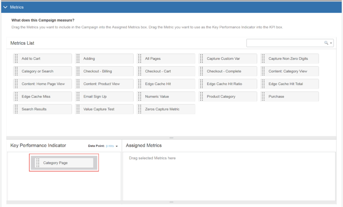 Image Swap Using Find & Replace - Step 4 Metrics