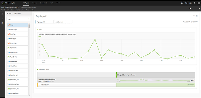 Integrating SiteSpect and Adobe Analytics - Setting up Adobe Analytics Reports with SiteSpect Data IV
